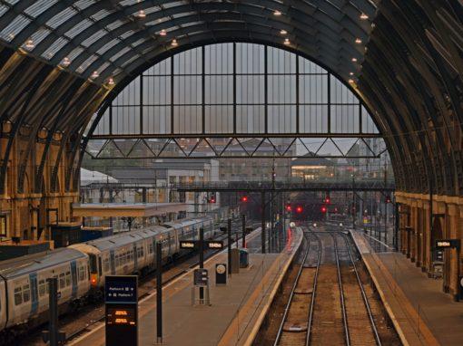 Govia Thameslink Railway (GTR)